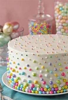 Kuchen Verzieren Ideen - 10 cake decorating ideas guaranteed to be top hits