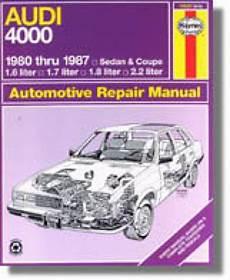 car repair manuals online pdf 1987 audi 4000 navigation system haynes audi 4000 1980 1987 auto repair manual
