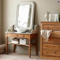 r 233 parer une console en marbre vintage