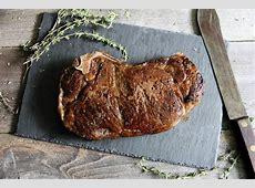 bone in strip steak recipe