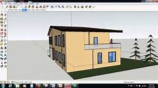 google sketchup house plans download 2 storey house design google sketchup youtube