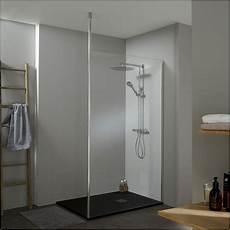Wie Installiert Eine Duschwand