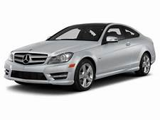 2013 Mercedes Benz C Class C250 Coupe Ratings Prices
