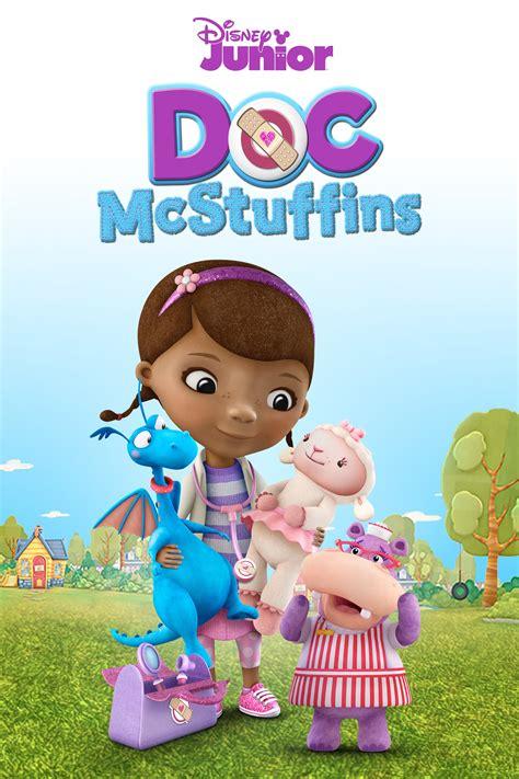 Doc Mcstuffins Donny