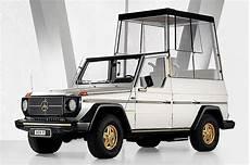 Papamobil Papst Auto Auto Motor Und Sport