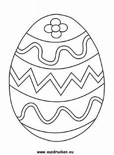 Kinder Malvorlagen Ostereier Coloring Easter Eggs Ausmalbilder Ostern Ausmalbilder