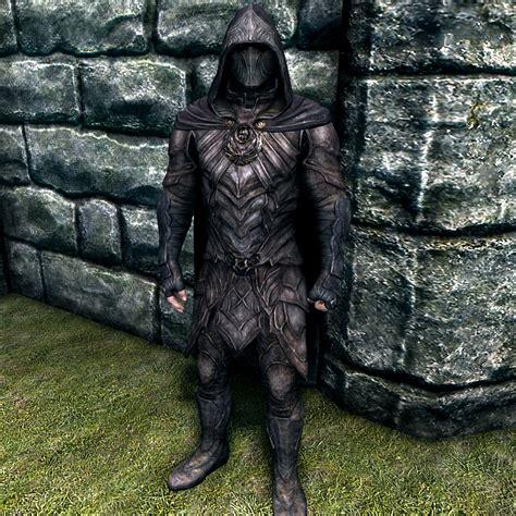Eso Nightingale Armor