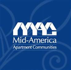 Apartment Reit Merger by Mid America Apartment Communities Inc Maa Equity