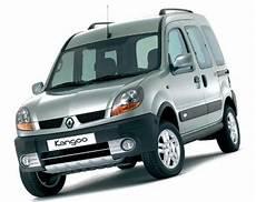 Renault Kangoo 4 X4 Fairway L 233 Vasion Dans Le Luxe