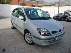 scenic 1 6 16v renault megane scenic 1 6 16v fidji 5dr for sale in chorley mdc autos