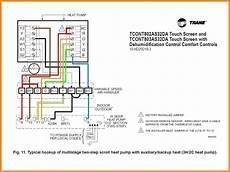 rheem 41 20804 15 thermostat wiring diagram sle