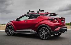 Toyota Chr Tuning - toyota c hr tuning possibilities presented for you