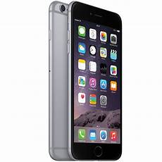 Apple Iphone 6 Plus 16 Go Gris Sid 233 Ral Mobile