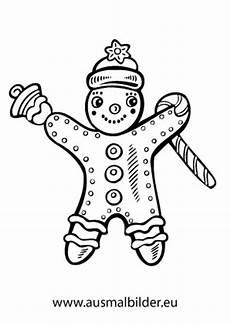 Ausmalbilder Weihnachten Lebkuchenmann Ausmalbilder Lebkuchenm 228 Nner Lebkuchenmann Mit Zuckerstange