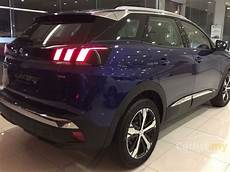 Peugeot 3008 2018 Thp 1 6 In Penang Automatic Suv