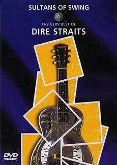 sultans of the swing sultans of swing the best of dvd