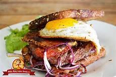 Hamburger Revisit 233 224 La Plancha Petits Plats Entre Amis