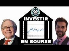 comment investir en bourse methode originale