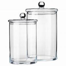 Kitchen Deckel by Ryssby 2014 Jar With Lid Set Of 2 Ikea Awesome Stuff