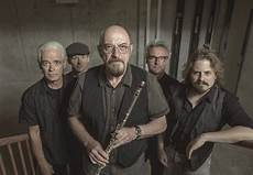 Jethro Tull By Ian 50th Anniversary Tour