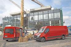 Transporter F 252 R Gro 223 E Aufgaben Neuer Opel Movano