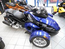 concessionnaire can am spyder occasion can am spyder 998 rs se5 2011 d 180 occasion 92100 boulogne billancourt hauts de seine 1 010
