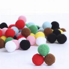 multicolor craft pom poms craft pom poms crafts
