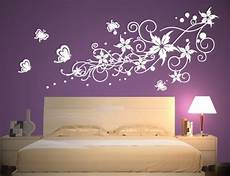 wandaufkleber schlafzimmer g 252 nstige wandsticker