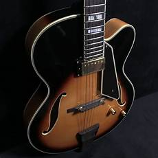 jazz guitars peerless monarch 16 archtop jazz guitar guitars n jazz