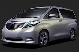 2018 Toyota Sienna Review Release Date  Car