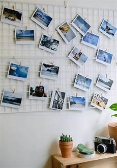 Fotos An Wand Ideen - 11 diy pour faire un p 234 le m 234 le photos