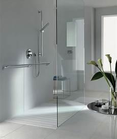 docce senza piatto piatti doccia a filo per un bagno trendy cose di casa