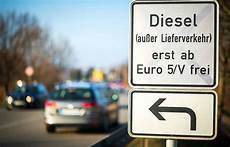 Werden Diesel Fahrverbote In Stuttgart 2020 Ausgeweitet