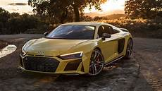 review the new audi r8 2019 esquire middle east