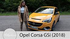 Opel Corsa 150 Ps - 2018 opel corsa gsi fahrbericht opc technik trifft auf