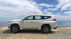 Mitsubishi Pajero Sport - mitsubishi pajero sport 4x4 auto 2018 review ultimate