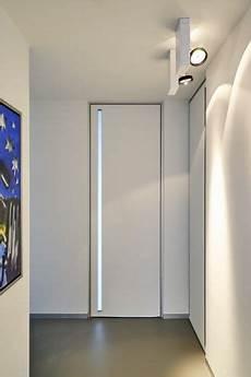 Bloc Porte Moderne Sur Mesure Avec Poign 233 233 Int 233 Gr 233