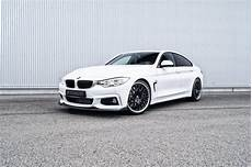 Tuningcars Hamann Bmw 4 Series Gran Coupe Revealed