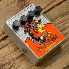 fight pedal electro harmonix fight wah pedal used reverb