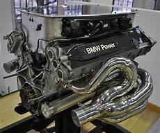 Formel 1 Motoren - bmw e41