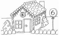 Gambar Rumah Hitam Putih