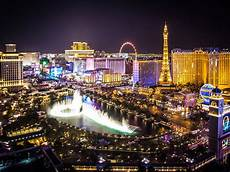 will las vegas hotels start scanning guests luggage
