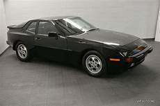 old car manuals online 1989 porsche 944 interior lighting porsche 944 5 speed manual black leather seats power sunroof 56351 miles for sale porsche 944