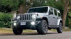 jeep wrangler jl 2018 all new 2018 jeep wrangler jl review