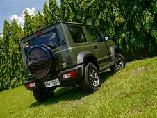 2020 Suzuki Jimny Specs Features Review Photos