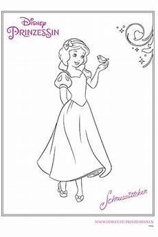 Ausmalbilder Prinzessin Schneewittchen Ausmalbilder Disney Prinzessin Schneewittchen