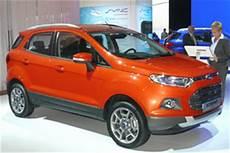 Ford Ecosport Mit Bis Zu 28 Rabatt Autokauf Neuwagen