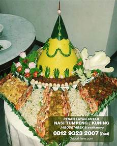 27 Best Tumpeng Images On Cuisine