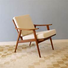 fauteuil vintage design scandinave teck la maison retro