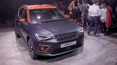 seat ibiza beats and seat arona beats unveiled at